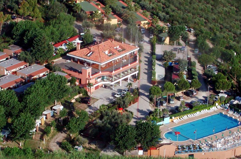 Residence Silvi Marina